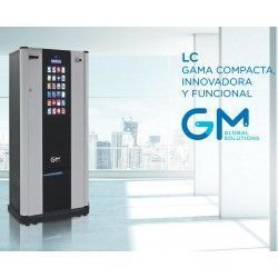 CRYSTAL LC 24- 21